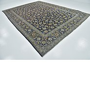 Link to 10' x 13' 9 Kashan Persian Rug