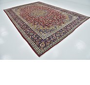Link to 9' 7 x 13' 8 Isfahan Persian Rug