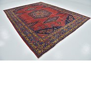 Link to 9' 6 x 12' 9 Viss Persian Rug