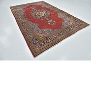 Link to 7' 3 x 10' 7 Golpayegan Persian Rug