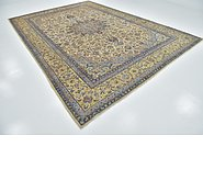 Link to 9' 5 x 13' 3 Isfahan Persian Rug