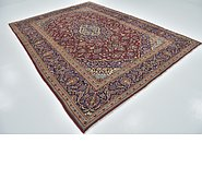 Link to 8' 3 x 11' 3 Kashan Persian Rug