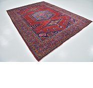 Link to 7' 10 x 10' 6 Viss Persian Rug