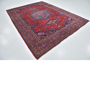 7' 10 x 10' 6 Viss Persian Rug