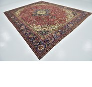 Link to 10' 2 x 12' 10 Tabriz Persian Rug