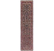 Link to 3' 3 x 12' 8 Malayer Persian Runner Rug