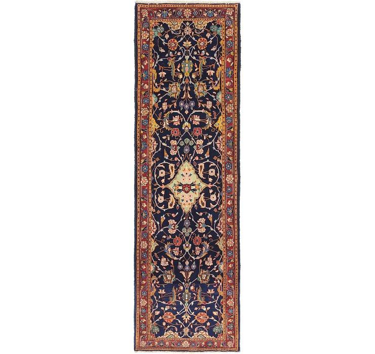 3' 7 x 11' 4 Mahal Persian Runner Rug