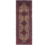 Link to 3' 7 x 10' Darjazin Persian Runner Rug