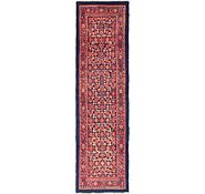 Link to 3' 10 x 13' 6 Mahal Persian Runner Rug