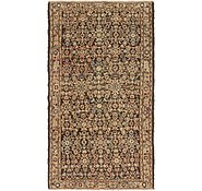 Link to 5' x 9' 2 Hossainabad Persian Rug