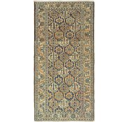 Link to 5' 3 x 10' 2 Bakhtiar Persian Runner Rug