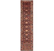 Link to 3' 2 x 12' 8 Hamedan Persian Runner Rug