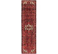 Link to 2' 9 x 9' 7 Hossainabad Persian Runner Rug