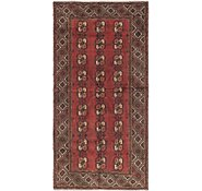 Link to 3' 4 x 6' 7 Shiraz Persian Rug