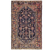 Link to 4' 5 x 7' Malayer Persian Rug