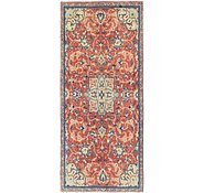 Link to 3' 2 x 7' Mahal Persian Runner Rug