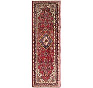 Link to 3' 4 x 10' 3 Shahrbaft Persian Runner Rug
