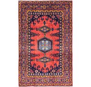 Link to 5' 2 x 8' 2 Viss Persian Rug