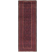 Link to 3' 7 x 10' 4 Balouch Persian Runner Rug
