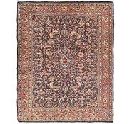 Link to 3' 6 x 4' 2 Farahan Persian Rug
