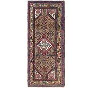 Link to 2' 7 x 6' 7 Sanandaj Persian Runner Rug