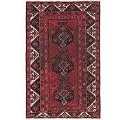 Link to 4' 3 x 6' 7 Ferdos Persian Rug