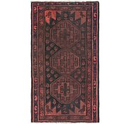 Link to 105cm x 183cm Balouch Persian Rug