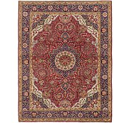 Link to 10' 2 x 13' 4 Tabriz Persian Rug