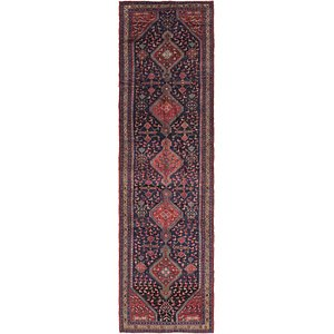 Link to 110cm x 445cm Sanandaj Persian Runner... item page