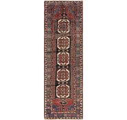 Link to 3' 9 x 12' 6 Saveh Persian Runner Rug