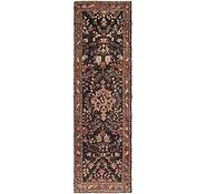 Link to 3' 6 x 12' 2 Liliyan Persian Runner Rug