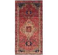 Link to 4' 2 x 8' 8 Shiraz Persian Runner Rug