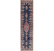 Link to 2' 10 x 12' 4 Mahal Persian Runner Rug