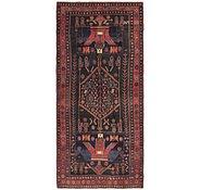 Link to 4' 9 x 10' 7 Sirjan Persian Runner Rug