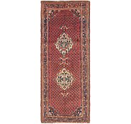 Link to 3' 8 x 9' 2 Shahsavand Persian Runner Rug