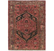 Link to 4' 3 x 6' Shiraz Persian Rug
