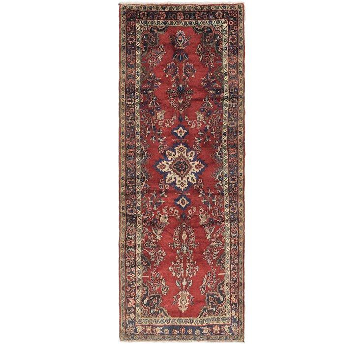 3' 9 x 10' 8 Shahrbaft Persian Runne...