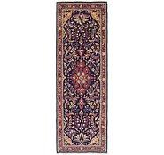 Link to 3' 7 x 10' 8 Mahal Persian Runner Rug