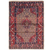 Link to 3' x 4' 5 Koliaei Persian Rug
