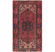 Link to 3' 6 x 6' 2 Shiraz Persian Rug