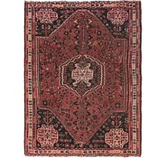 Link to 5' 8 x 7' 10 Shiraz Persian Rug