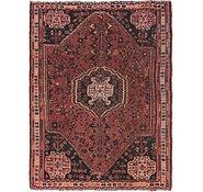 Link to 5' 8 x 7' 10 Shiraz Persian Rug