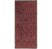 Link to 3' 8 x 8' 3 Hamedan Persian Runner Rug