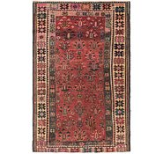 Link to 5' x 8' Hamedan Persian Rug