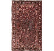 Link to 5' 3 x 8' 6 Borchelu Persian Rug