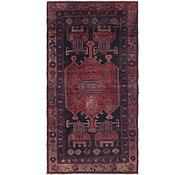 Link to 4' 5 x 8' 5 Zanjan Persian Rug