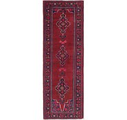 Link to 3' 4 x 9' 9 Ferdos Persian Runner Rug