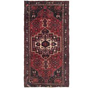 Link to 3' 2 x 6' 2 Khamseh Persian Runner Rug