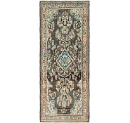 Link to 4' 4 x 9' 10 Hamedan Persian Runner Rug