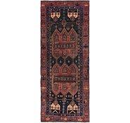 Link to 4' 2 x 10' 5 Sirjan Persian Runner Rug